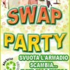 Link a Taranto: arriva lo Swap Party