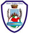 Polisportiva New Volley Oria