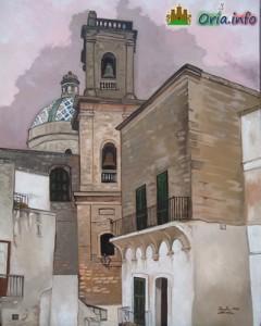quadro-massa-cupola-cattedrale-oria