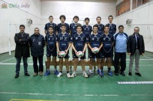 New Volley Francavilla