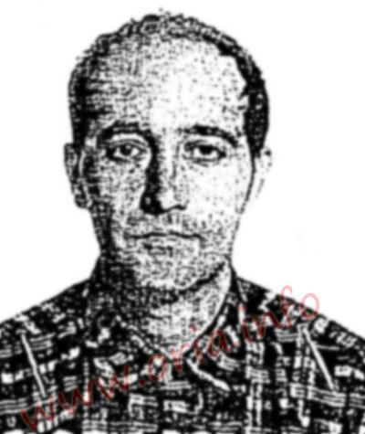 Pietro Lonoce, 35 anni. Ricercato dai Carabinieri