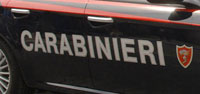 Carabinieri di Francavilla Fontana