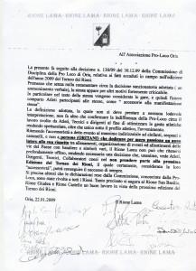 Rione Lama - Torneo dei Rioni - Pro Loco - Oria