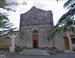 Chiesa Sacro Cuore di Latiano