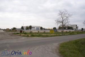 Zona P.I.P. di Oria