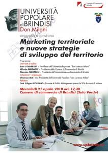 Marketing territoriale e nuove strategie di sviluppo del territorio