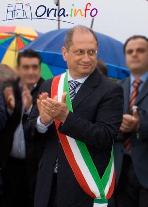 Sindaco Cosimo Ferretti