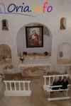 Madonna della Scala di Oria