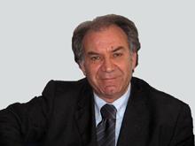 Il sindaco Mimino Pomarico