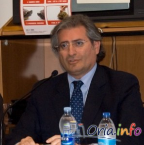 Massimo Ferrarese