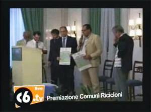 Comuni Ricicloni 2010