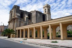 Giardino di San Francesco
