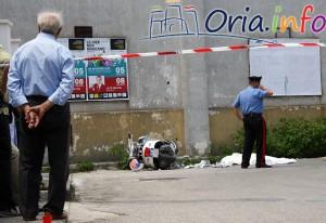 Incidente Vincenzo Calò