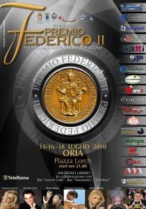 Premio Federico II 2010