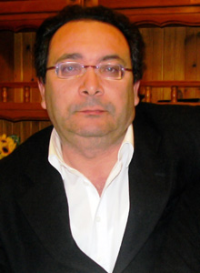 Leonzio Patisso
