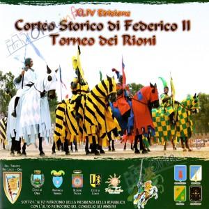 Corteo Storico e Torneo dei Rioni 2010