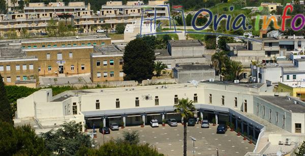 Palazzo di Città di Oria