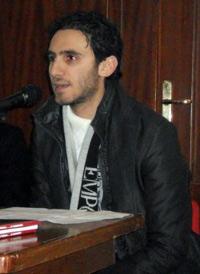 Alessandro Perrucci