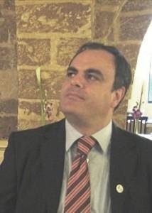 Angelo Mazza