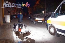 incidente-moto-cavour