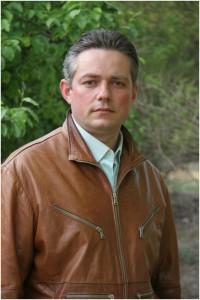 Il consigliere comunale Giancarlo Marinò (SEL)