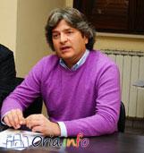 """avv. Tommaso Carone, movimento """"Oria è"""""""