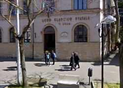 """Liceo Classico """"Lilla"""""""