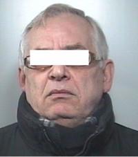 Dante Casalino, 61 anni