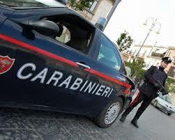 carabinieri auto m12