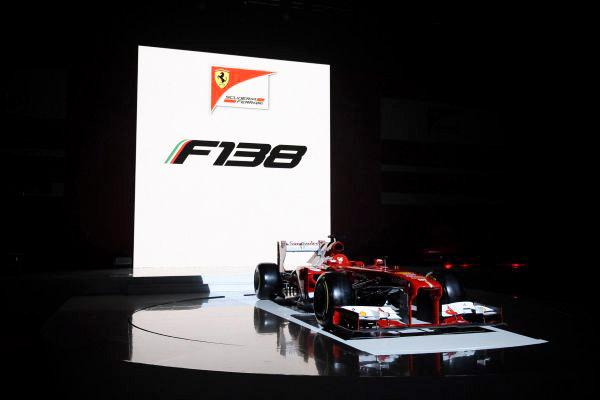 Ferrari-F138