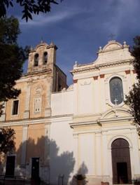 chiesa parrocchia san domenico