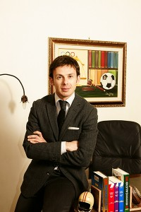 avv. Gianpiero Orsino