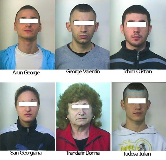 arresti-furti-latiano-romeni