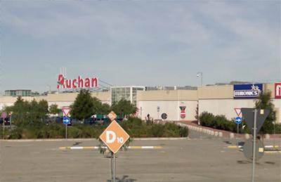 Auchan di Mesagne