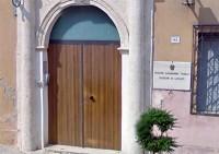 La Stazione Carabinieri di Latiano
