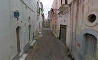 Via Salento a Grottaglie (foto Google Street View)