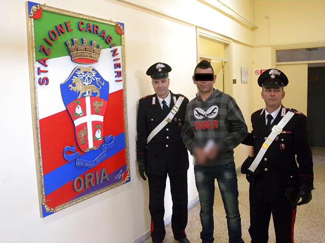 foto-arresto-MISSERE-stazione-oria