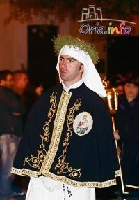 Il priore Massimo Carone