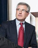 Emilio Pinto, consigliere comunale di riferimento, del'area Renzi, costituita ufficialmente nel PD di  Oria da alcune settimane