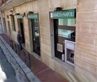 Il Banco di Napoli di San Michele S.no - Foto Google Street View