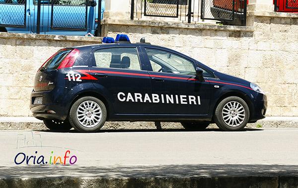 carabinieri-grande-punto