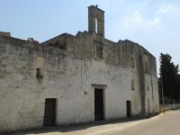 La chiesa di San Lorenzo