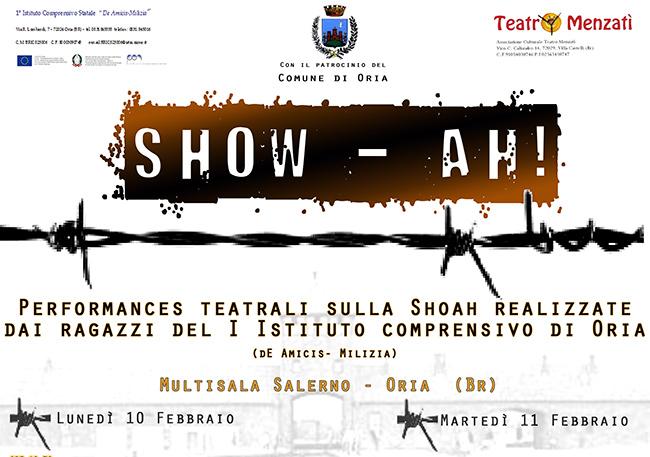 show-ha