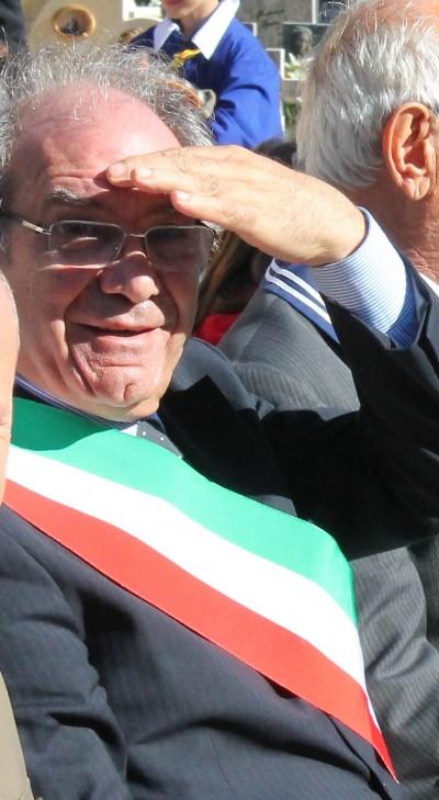 Cosimo Pomarico, sindaco di Oria6