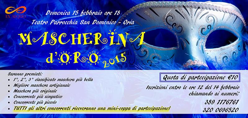 Mascherina-d-oro-oria-2015