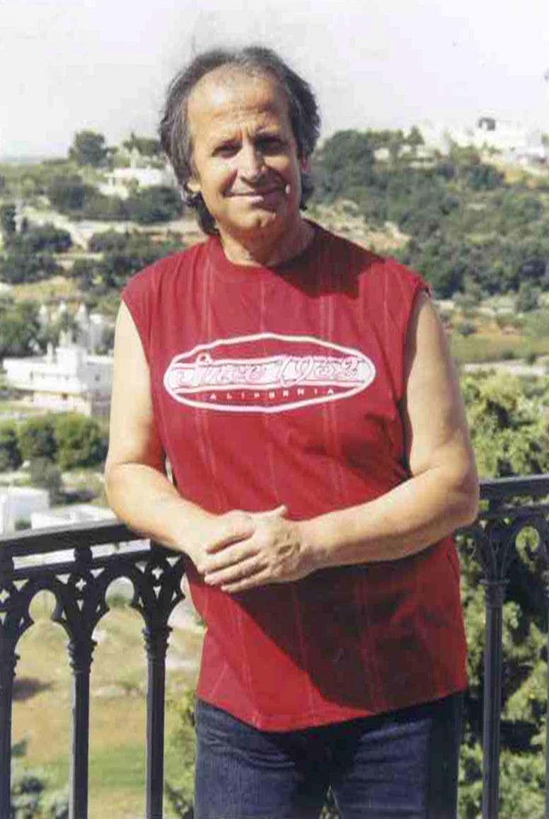 Cosimo Mastrogiovanni