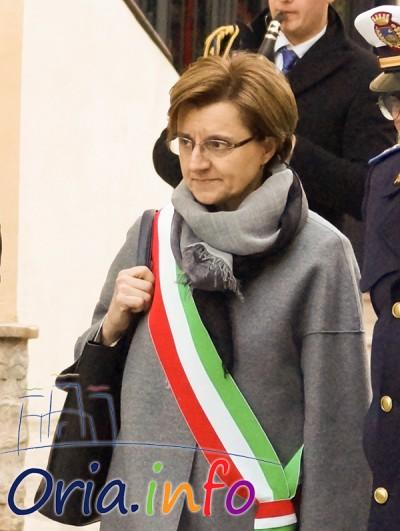 Il commissario, vice prefetto, dott.ssa Erminia Pasqua Cicoria