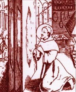 Beato Francesco da Durazzo - Oria