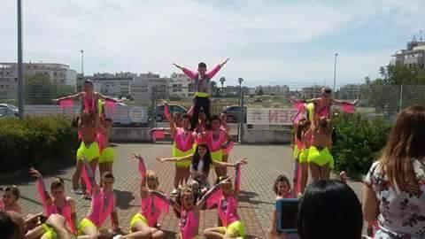 ciak dance 2