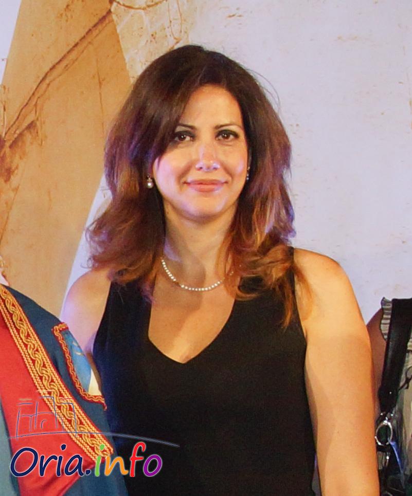 Assessore al Turismo, avv. Francesca Mazzotta